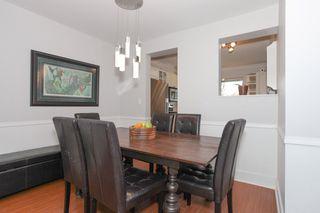 Photo 7: 103 20675 118TH AVENUE in Maple Ridge: Southwest Maple Ridge Townhouse for sale : MLS®# R2159410
