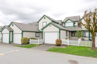 Photo 2: 103 20675 118TH AVENUE in Maple Ridge: Southwest Maple Ridge Townhouse for sale : MLS®# R2159410