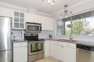 Photo 9: 103 20675 118TH AVENUE in Maple Ridge: Southwest Maple Ridge Townhouse for sale : MLS®# R2159410