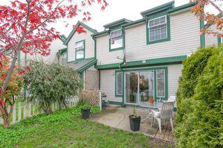Photo 19: 103 20675 118TH AVENUE in Maple Ridge: Southwest Maple Ridge Townhouse for sale : MLS®# R2159410