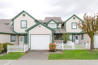 Photo 1: 103 20675 118TH AVENUE in Maple Ridge: Southwest Maple Ridge Townhouse for sale : MLS®# R2159410