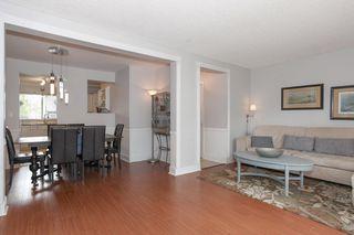 Photo 5: 103 20675 118TH AVENUE in Maple Ridge: Southwest Maple Ridge Townhouse for sale : MLS®# R2159410