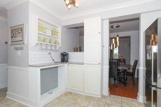 Photo 12: 103 20675 118TH AVENUE in Maple Ridge: Southwest Maple Ridge Townhouse for sale : MLS®# R2159410