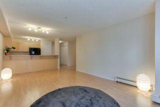 Photo 5: 10403 98 AV NW in Edmonton: Zone 12 Condo for sale : MLS®# E4139496