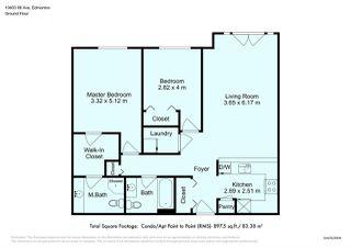 Photo 26: 10403 98 AV NW in Edmonton: Zone 12 Condo for sale : MLS®# E4139496