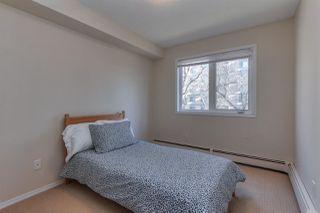 Photo 9: 10403 98 AV NW in Edmonton: Zone 12 Condo for sale : MLS®# E4139496