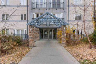 Photo 22: 10403 98 AV NW in Edmonton: Zone 12 Condo for sale : MLS®# E4139496