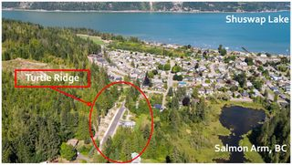 Photo 1: PLA 6810 Northeast 46 Street in Salmon Arm: Canoe Vacant Land for sale : MLS®# 10179387