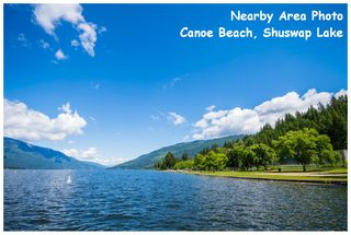Photo 15: PLA 6810 Northeast 46 Street in Salmon Arm: Canoe Vacant Land for sale : MLS®# 10179387