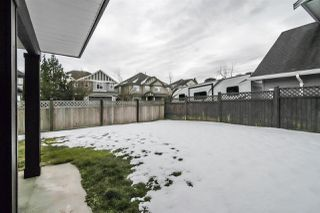 Photo 19: 32600 SALSBURY AVENUE in Mission: Mission BC House for sale : MLS®# R2350182