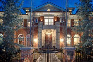 Photo 2: 1339 FRONTENAC AV SW in Calgary: Upper Mount Royal House for sale : MLS®# C4241465