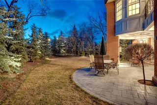 Photo 48: 1339 FRONTENAC AV SW in Calgary: Upper Mount Royal House for sale : MLS®# C4241465