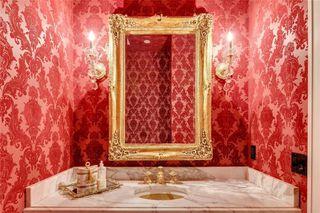 Photo 22: 1339 FRONTENAC AV SW in Calgary: Upper Mount Royal House for sale : MLS®# C4241465