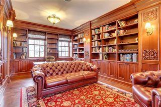 Photo 25: 1339 FRONTENAC AV SW in Calgary: Upper Mount Royal House for sale : MLS®# C4241465