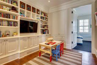 Photo 34: 1339 FRONTENAC AV SW in Calgary: Upper Mount Royal House for sale : MLS®# C4241465