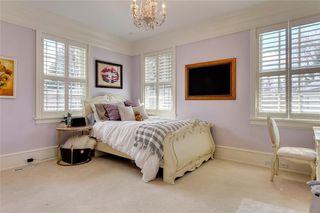 Photo 37: 1339 FRONTENAC AV SW in Calgary: Upper Mount Royal House for sale : MLS®# C4241465