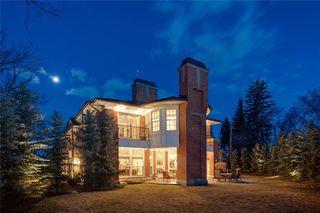 Photo 49: 1339 FRONTENAC AV SW in Calgary: Upper Mount Royal House for sale : MLS®# C4241465