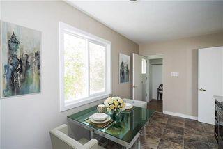 Photo 9: 530 Chelsea Avenue in Winnipeg: East Kildonan Residential for sale (3D)  : MLS®# 1919680