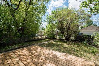 Photo 17: 530 Chelsea Avenue in Winnipeg: East Kildonan Residential for sale (3D)  : MLS®# 1919680