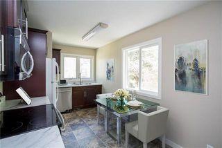 Photo 6: 530 Chelsea Avenue in Winnipeg: East Kildonan Residential for sale (3D)  : MLS®# 1919680