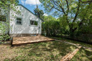 Photo 16: 530 Chelsea Avenue in Winnipeg: East Kildonan Residential for sale (3D)  : MLS®# 1919680