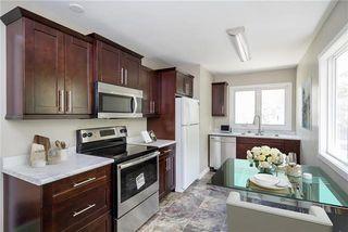 Photo 5: 530 Chelsea Avenue in Winnipeg: East Kildonan Residential for sale (3D)  : MLS®# 1919680