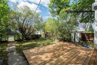 Photo 15: 530 Chelsea Avenue in Winnipeg: East Kildonan Residential for sale (3D)  : MLS®# 1919680
