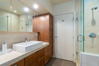 """Photo 18: 1215 1333 W GEORGIA Street in Vancouver: Coal Harbour Condo for sale in """"THE QUBE"""" (Vancouver West)  : MLS®# R2401153"""
