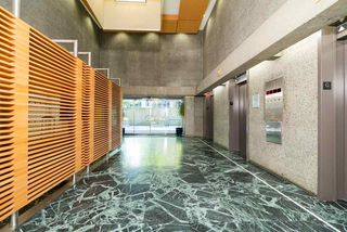 """Photo 2: 1215 1333 W GEORGIA Street in Vancouver: Coal Harbour Condo for sale in """"THE QUBE"""" (Vancouver West)  : MLS®# R2401153"""