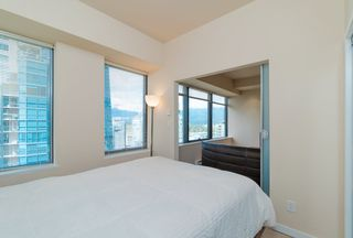 "Photo 15: 1215 1333 W GEORGIA Street in Vancouver: Coal Harbour Condo for sale in ""THE QUBE"" (Vancouver West)  : MLS®# R2401153"