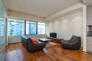 "Photo 10: 1215 1333 W GEORGIA Street in Vancouver: Coal Harbour Condo for sale in ""THE QUBE"" (Vancouver West)  : MLS®# R2401153"
