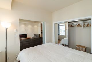 """Photo 14: 1215 1333 W GEORGIA Street in Vancouver: Coal Harbour Condo for sale in """"THE QUBE"""" (Vancouver West)  : MLS®# R2401153"""