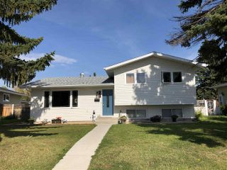 Photo 2: 146 Maple Crescent: Wetaskiwin House for sale : MLS®# E4172917