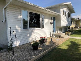 Photo 27: 146 Maple Crescent: Wetaskiwin House for sale : MLS®# E4172917