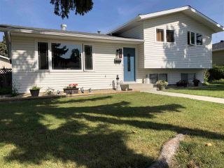 Photo 3: 146 Maple Crescent: Wetaskiwin House for sale : MLS®# E4172917