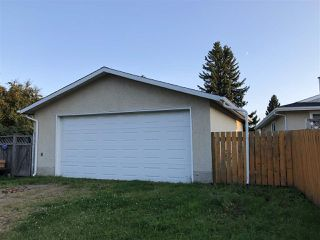 Photo 30: 146 Maple Crescent: Wetaskiwin House for sale : MLS®# E4172917