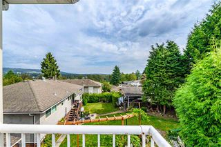 Photo 1: 5982 WOODSWORTH Street in Burnaby: Central BN House 1/2 Duplex for sale (Burnaby North)  : MLS®# R2412020