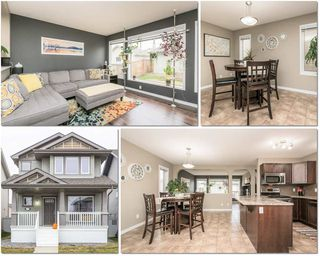 Photo 1: 21312 58 Avenue in Edmonton: Zone 58 House for sale : MLS®# E4177453