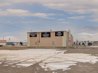 Photo 42: 221 43 Avenue E: Claresholm Industrial for sale : MLS®# C4274237