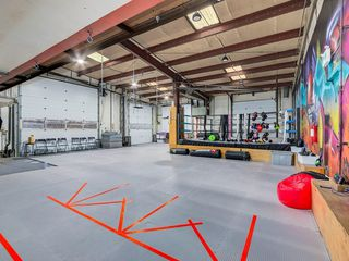Photo 32: 221 43 Avenue E: Claresholm Industrial for sale : MLS®# C4274237