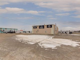Photo 43: 221 43 Avenue E: Claresholm Industrial for sale : MLS®# C4274237