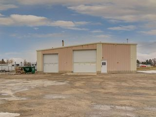 Photo 47: 221 43 Avenue E: Claresholm Industrial for sale : MLS®# C4274237