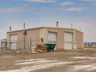Photo 50: 221 43 Avenue E: Claresholm Industrial for sale : MLS®# C4274237