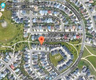 Photo 25: 218 Brookdale Crescent in Saskatoon: Briarwood Residential for sale : MLS®# SK798544