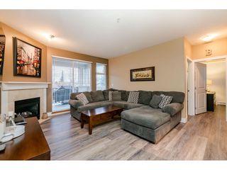 """Photo 4: 202 15368 16A Avenue in Surrey: King George Corridor Condo for sale in """"Ocean Bay Villas"""" (South Surrey White Rock)  : MLS®# R2432898"""