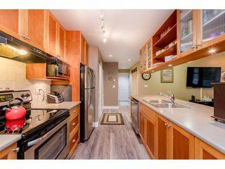 """Photo 9: 202 15368 16A Avenue in Surrey: King George Corridor Condo for sale in """"Ocean Bay Villas"""" (South Surrey White Rock)  : MLS®# R2432898"""