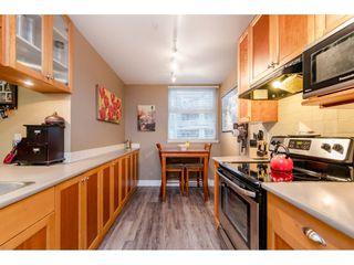 """Photo 8: 202 15368 16A Avenue in Surrey: King George Corridor Condo for sale in """"Ocean Bay Villas"""" (South Surrey White Rock)  : MLS®# R2432898"""