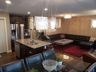 Photo 6: 5412 67 Street: Beaumont House Half Duplex for sale : MLS®# E4186594