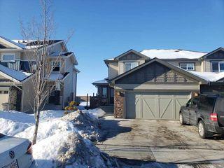 Photo 7: 5412 67 Street: Beaumont House Half Duplex for sale : MLS®# E4186594