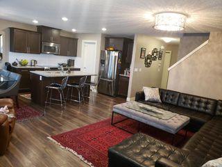 Photo 21: 5412 67 Street: Beaumont House Half Duplex for sale : MLS®# E4186594